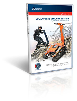 SolidWorks Software | Selfpac3D