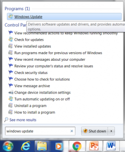 7-WindowsUpdate