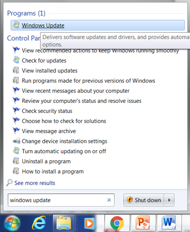 Windows Update KB3072630 Issue with SolidWorks | Selfpac3D