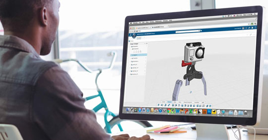 SOLIDWORKS xDesign for Edu: Design On the Go